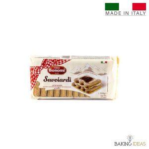 【烘焙材料】餅乾 - Bonomi 手指餅
