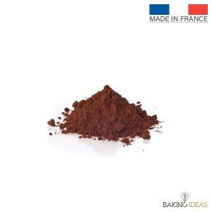 【烘焙材料】可可粉 - Cacao Barry 法國頂級 Plein Arome 100% 可可粉