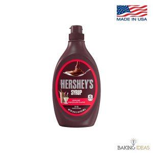 【烘焙材料】朱古力醬 - Hershey's 朱古力醬