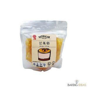 【烘焙材料】芒果餡 - 天然之林 - 250g (原裝)