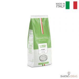 【烘焙材料】意大利無麩質蛋糕麵粉 – Agugiaro & Figna