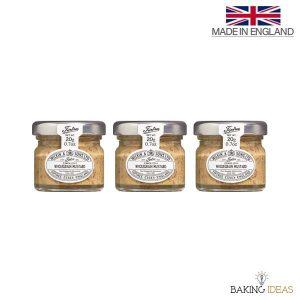 【烘焙材料】英國 Tiptree 全麥芥末