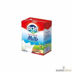 【烘焙材料】牛奶 - Lactel 蘭特全脂牛奶