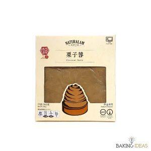 【烘焙材料】栗子蓉 - 天然之林 - 300g (原裝)
