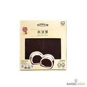 【烘焙材料】紅豆蓉 - 天然之林 - 300g (原裝)