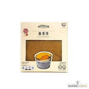【烘焙材料】黃蕃薯蓉 – 天然之林 – 300g (原裝)
